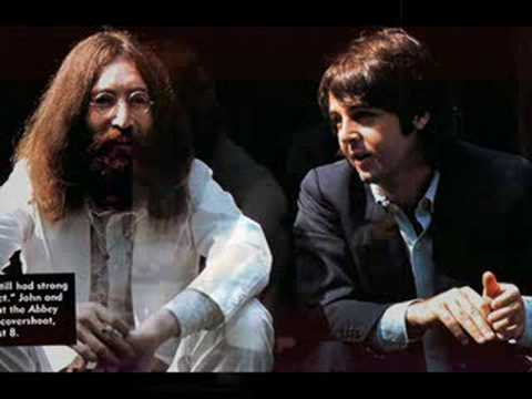 Abbey Road Outtakes Video