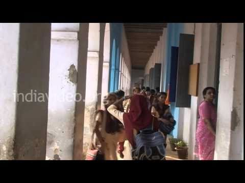 Govt. Moyan Model Girls' Higher Secondary School, Palakkad, Kerala video