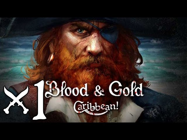 Руководство запуска: Blood & Gold: Caribbean! по сети