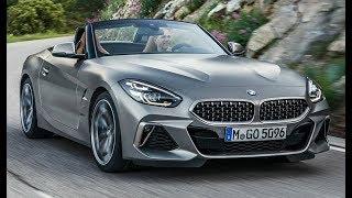 2019 BMW Z4 M40i / The all-new BMW Z4 Roadster