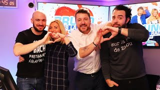 De l'amour pour la Saint Valentin ! (14/02/2019) - Best Of de Bruno dans la Radio