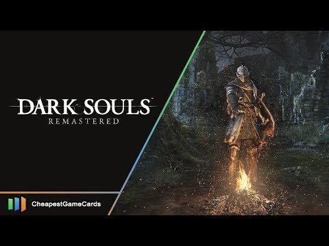 Dark Souls: Remastered PC STEAM Game