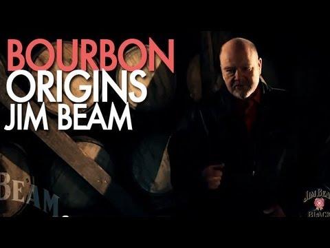 Jim Beam: Bourbon Origins