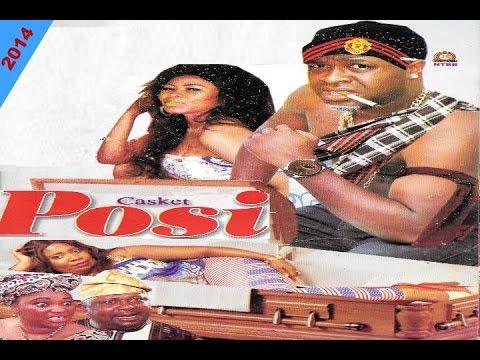 Posi (casket) - 2014 Yoruba Movie video