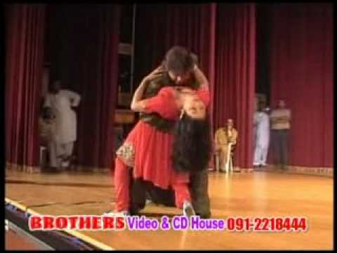 Pashto New Song 2010 Gul Sange Gul With Nice Dance Salma Shah & Jahangir Khan (4) video
