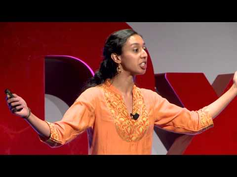 The surprising truth of open defecation in India | Sangita Vyas | TEDxWalledCity