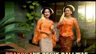 Download lagu Prau Layar - Tiyas dan Siska