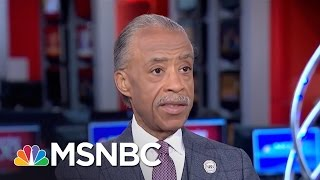 Al Sharpton: We Talk More Honestly About Race Now Than Before President Obama | Morning Joe | MSNBC