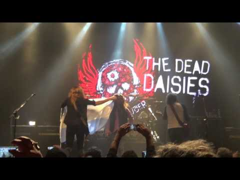 The Dead Daisies - Buenos Aires, Argentina 2017-07-15 (5/6)