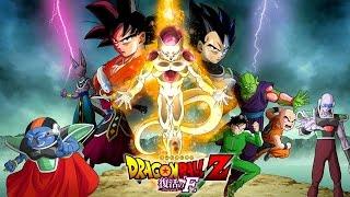 Dragon Ball Z Fukatsu No F | Pourquoi j'ai pas aimé ?
