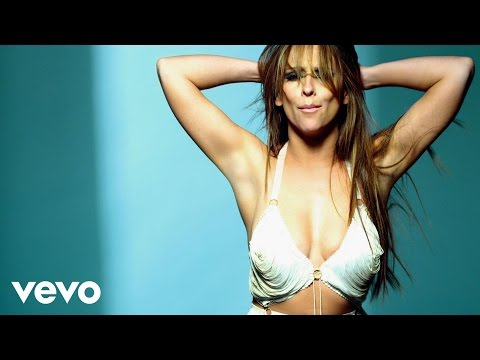 Jennifer Love Hewitt - I'm a Woman (from The Client List)
