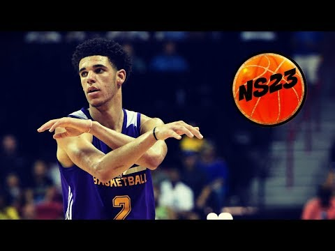 Lonzo Ball | Summer League Mix -