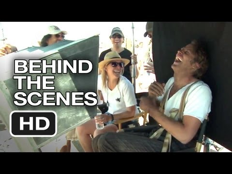The Lone Ranger Behind the Scenes -  The Craft (2013) - Johnny Depp, Armie Hammer Movie HD