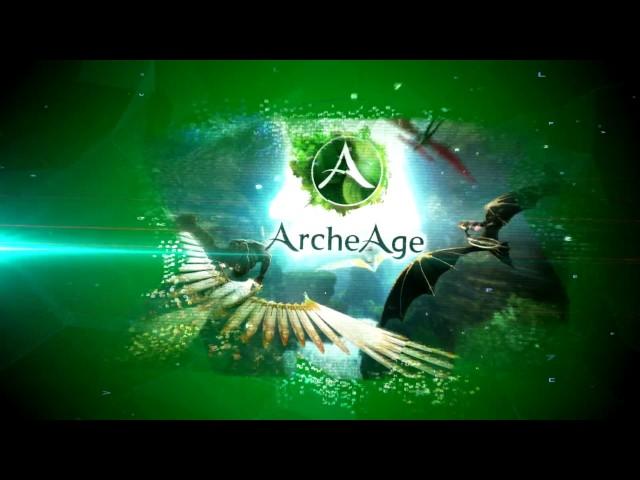 Первое знакомство с обновлением ArcheAge 3.0