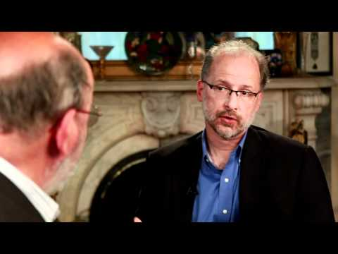 Part 2: Simply Jesus - A Discussion with N. T. Wright