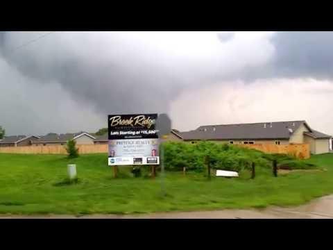 5-26-16 Louisville Tornado - Full