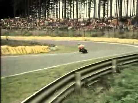 Giacomo Agostini (Pioltes de légende) Extrait.divx