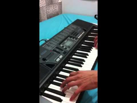 fly me to the moon  bossanova+accordion