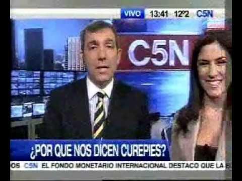 Paraguay por qué a los argentinos les dicen curepíes