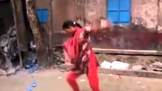 awsame BD village girls dance..