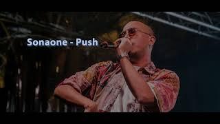 Sonaone - Push (Unreleased)