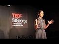 The ten-item wardrobe | Jennifer L. Scott | TEDxStGeorge