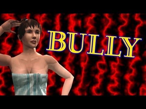 BULLY #24 - Fotos Íntimas!!!