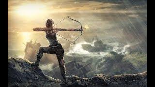 Lara und die Jagd - 002 - Tomb Raider (Deutsch/German) gameplay