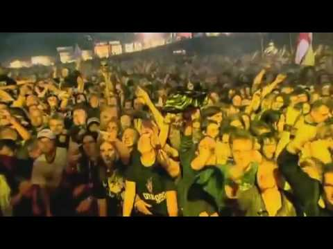 Black Sabbath live  Iron Man Download Festival Ozzfest 2005