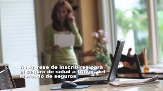Marketplace Open Enrollment 2015 PSA In Espanol-announcement 2