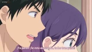 WATASHI GA MOTETE DOUSUNDA [Anime] Capitulo 1 Subtitulos Al Español :)