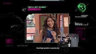 K.C. Undercover Hollywood Spy Away Sweepstakes