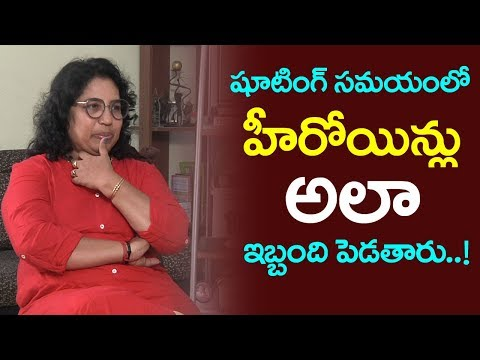 Choreographer Swarna Master Controversial Comments On Telugu Film Industry | Interview | Film Jalsa