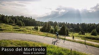 Passo del Mortirolo (Mazzo) - Cycling Inspiration & Education