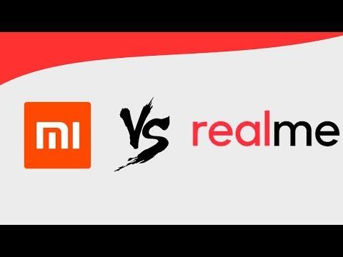 RealMe is Xiaomi Killer?
