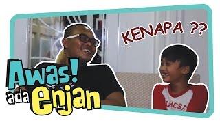 download lagu Awas Ada Enjan Eps.tanya Ayah Sule gratis