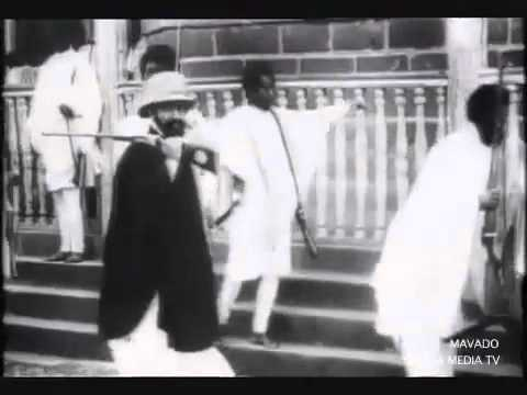 Movado Nine Life Feat:Mussolini War Against Ethiopia