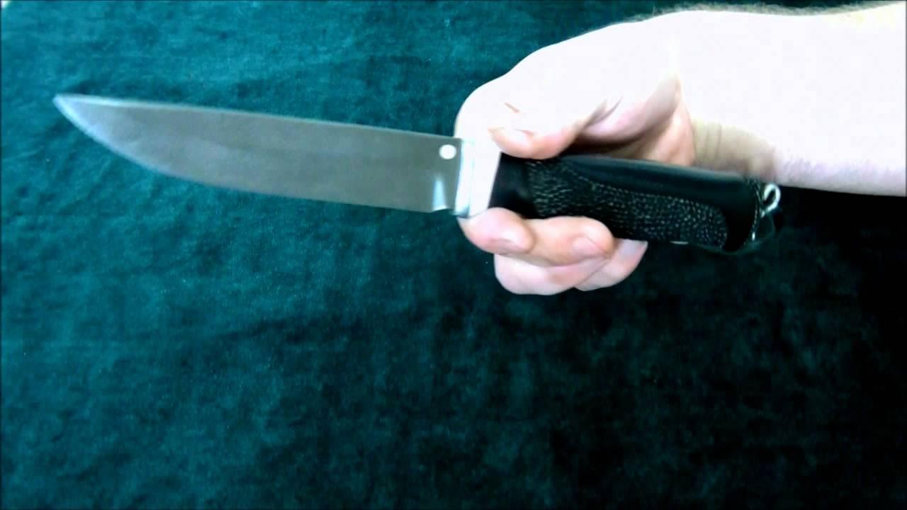 Самый лучший популярный нож купить в подарок мужчине