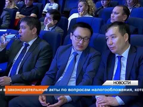 Күндізгі жаңалықтар - Дневные новости (19.06.2018)