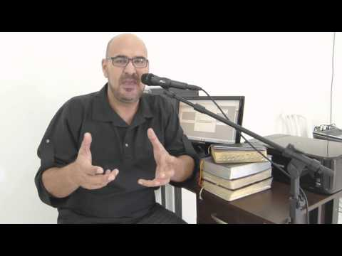 ESTUDO — DÍZIMO PARTE 01 —  O DÍZIMO DE ABRAÃO — PR  EVANDRO ARGENTON