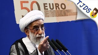 Iran Switches From Dollar To Euro - US Labels Bank Terrorist