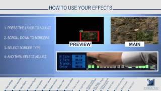 Eikos - EKS500 - Training video - Mixer mode