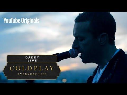 Download Coldplay - Daddy Live in Jordan Mp4 baru