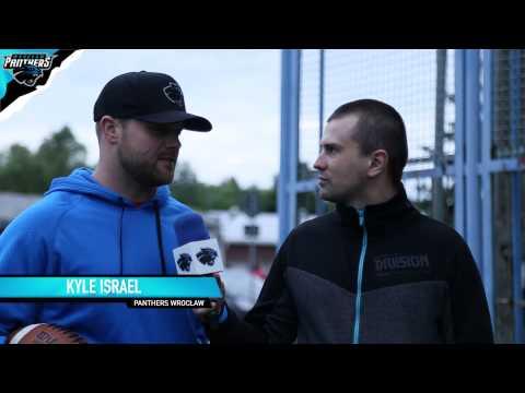 Panthers TV - Krzysztof Sulima We Wrocławiu
