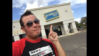 Blockbuster Video 2017 - The Last Blockbuster in Texas