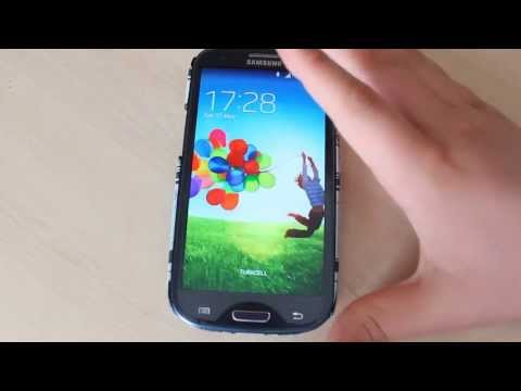 Galaxy S3 4.2.2 Güncelleme/Update- Deneme ROM'u İncelemesi/Test ROM Review