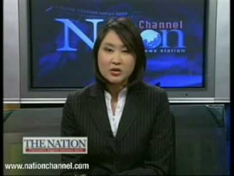 Thailand News with Nation Newsroom 19/01/2009