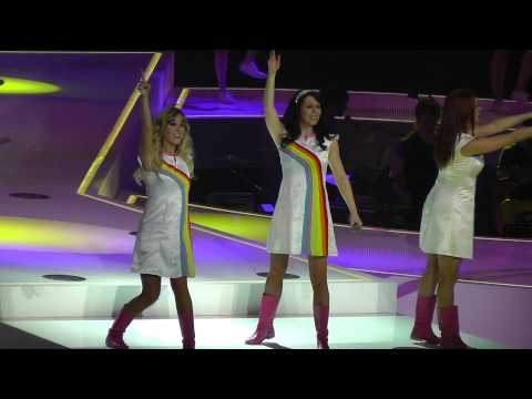 K3 live in Ahoy (2)