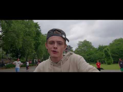 KJ Steph Curry rap music videos 2016