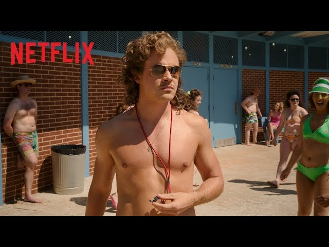 Stranger Things 3 | Summer in Hawkins | Netflix thumbnail